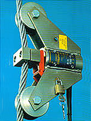 PIAB LKV mechanische Überlastsicherung