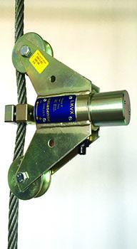 PIAB LKVX mechanische Überlastsicherung