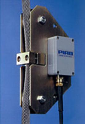 PIAB LKVE elektrisches Seilkraftmessgerät